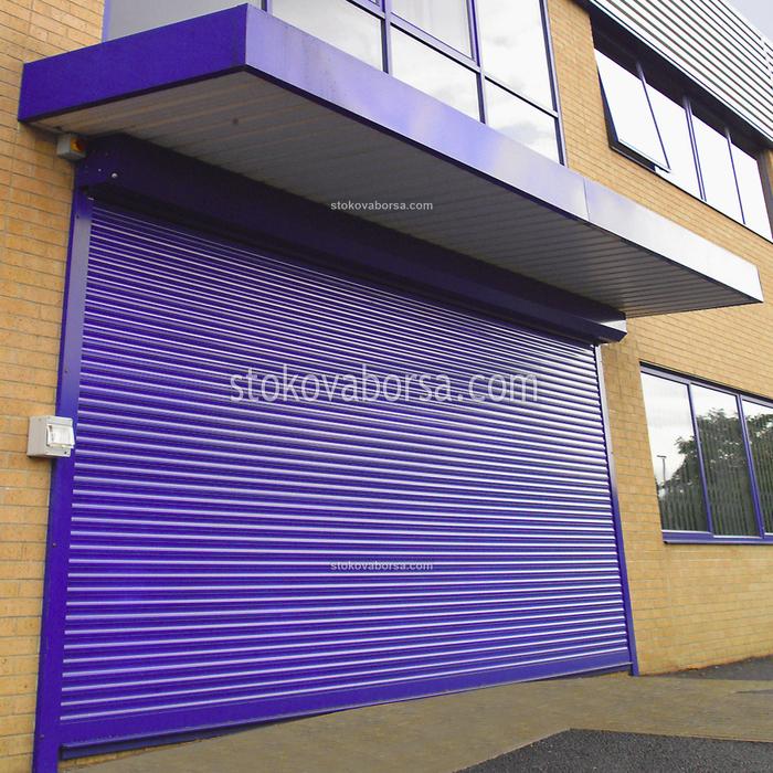 фирма за ролетни гаражни врати