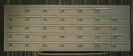 Комплекти пощенски кутии за сгради