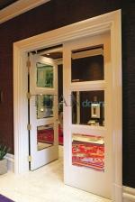 Портални интериорни врати с размери на клиента