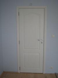 Крафт Мастер врата вътрешна