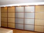 модерна стъклена врата 1318-3577