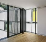 стъклена плъзгаща врата