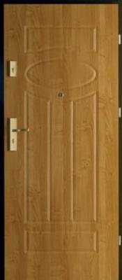 Шумоизолираща врата