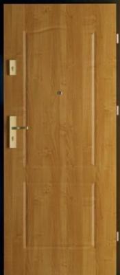 Техническа шумоизолираща врата