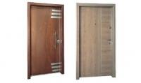 Дизайнерска блиндирана врата