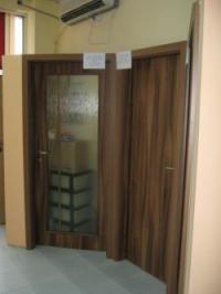 Чешки интериорни врати неостъклени