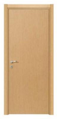Интериорни врати цвят дъб
