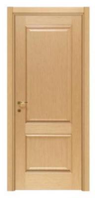 Класически интериорни врати цвят дъб