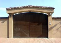 Входни врати - метални