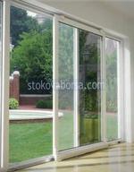 Interior paralela corredera paralela puerta corredera interior