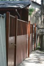 плътни метални врати