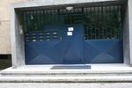 изработване на входна метална врата