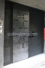 изработка на метална врата