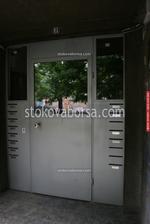 метална врата по поръчка