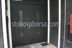 произвеждане на врати от метал