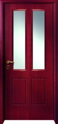 Блиндирана врата