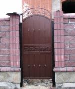 плътни врати по поръчка 2326-3235
