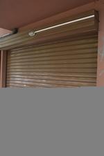 врата за гараж ролетна