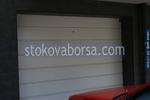 врата за гараж- секционна