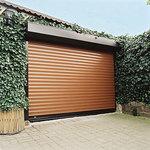 manufacture of roller garage door