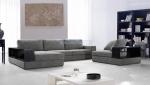 луксозен диван с вградено барче по поръчка