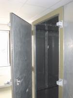 Фирма за изработка на блиндирани врати за заложни къщи по заявка на клиента