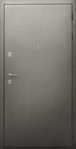 Метални врати за вила