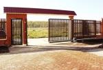 Изработка на плъзгаща метална врата за къщи