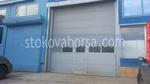 метални врати за индустриални сгради по поръчка