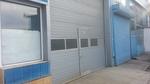 промишлени метални врати