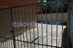 метална порта по поръчка