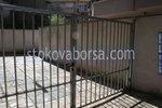 изработка на метална портална врата по поръчка