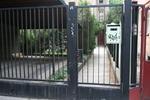 решетъчна порта от метал