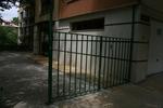решетъчни порти от метал