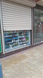 охранителни ролетки за аптеки