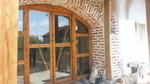 дървени плъзгащи врати по поръчка
