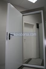 ενός φύλλου της πόρτας φωτιά 1140x2150mm