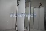 μονό φύλλο πόρτα πυρασφαλείας 1140x2150mm