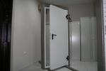 puerta de acero a prueba de fuego 800x2150mm