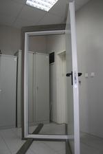 puerta cortafuego 800x2150mm tamaño
