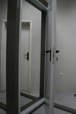 противопожарных дверей размером 1000x2050mm