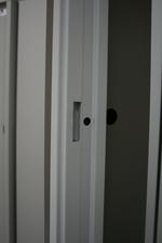 противопожарная дверь 800x2150mm