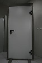 противопожарная дверь размером 800x2150mm
