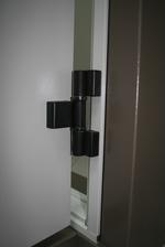 огнеупорные двери 800x2150mm