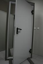 противопожарна врата 800x2050мм