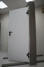 пожароустойчива врата с размер 800x2050мм
