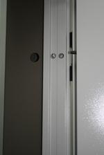 single-leaf fireproof door 800x2050mm