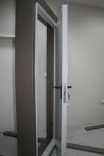 fireproof door size 800x2050mm