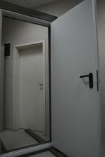 μονό φύλλο πόρτα πυρασφαλείας 900x2050mm