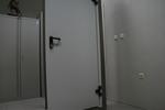puerta de acero a prueba de fuego 800x2050mm
